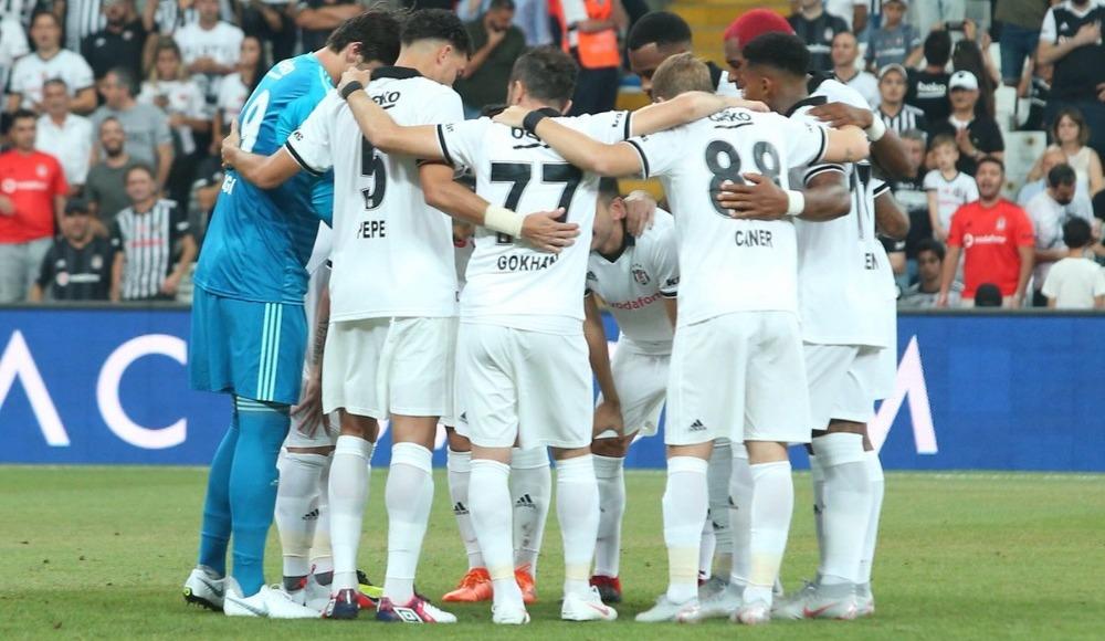 Beşiktaş Malatyaspor maçı ne zaman, saat kaçta, hangi kanalda?