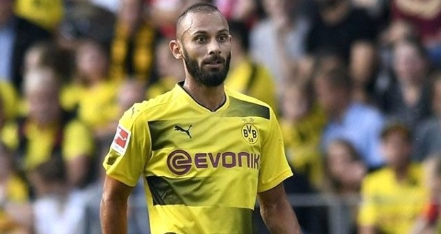 Dortmund tamam sıra Ömer Toprak'ta!
