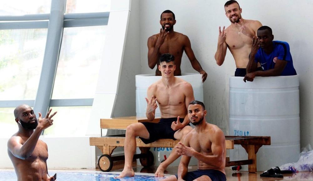 Bursaspor, Antalyaspor'un yıldızlarına kanca attı