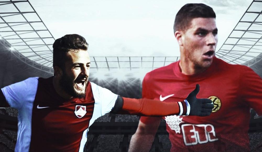Adanaspor iki oyuncuyla sözleşme imzaladı