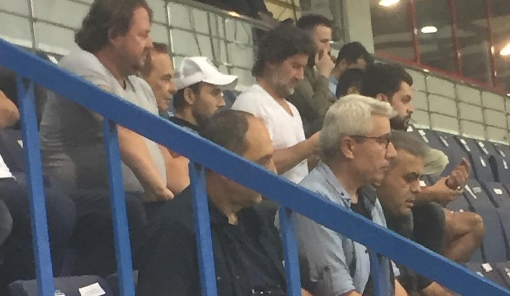 Volkan Şen, Adana Demirspor maçını tribünden izleyecek!