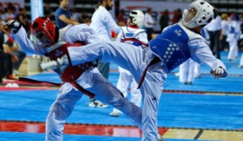 Türkiye Yıldızlar Tekvando Şampiyonası Ankara'da başladı