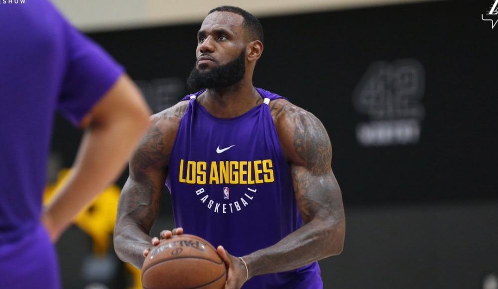 ABD ulusal kanallarında en çok Lakers'ın maçı verilecek!