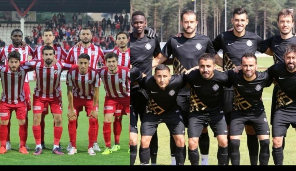 Boluspor ligin ilk haftasında Osmanlıspor'u ağırlıyor!
