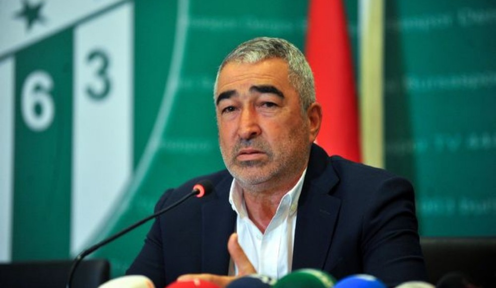 Samet Aybaba: Pozisyonları izlemedim ama çok enteresan şeyler çıkacaktır!