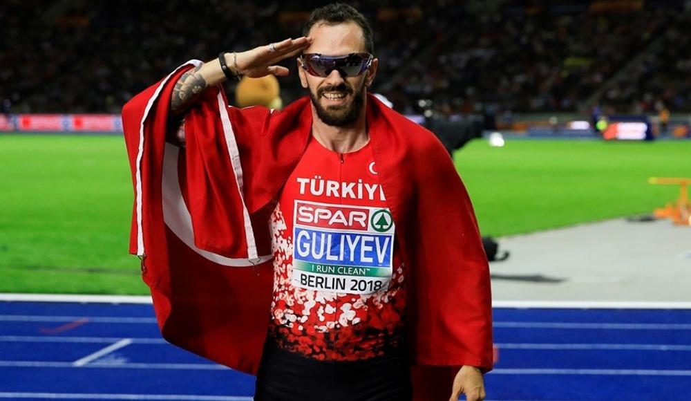 Ramil Guliyev'le tek soru tek cevap!