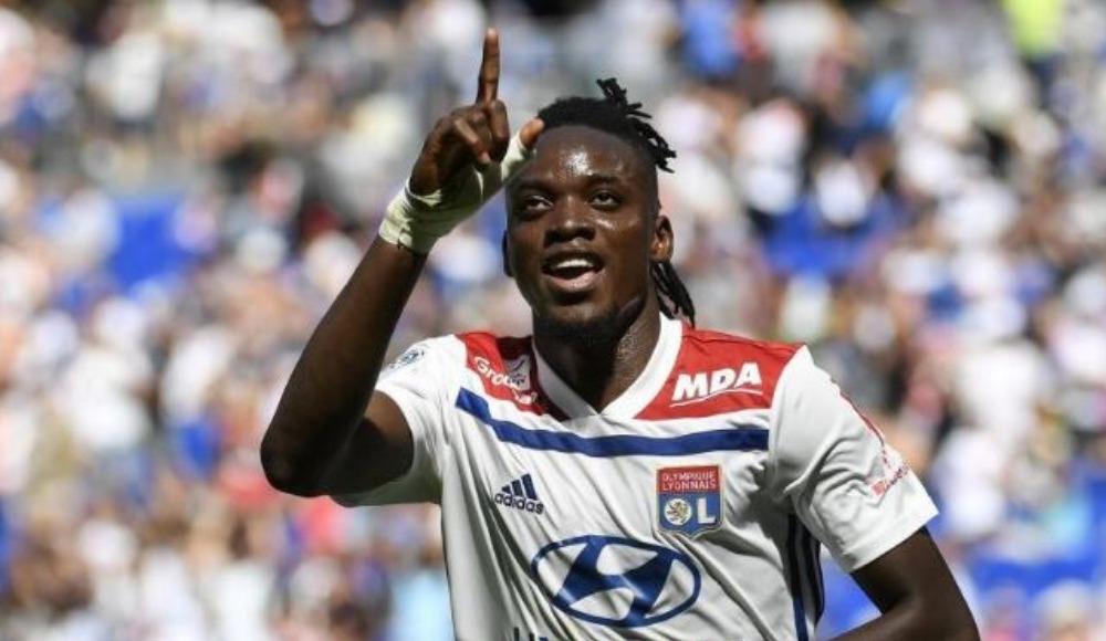 Lyon galibiyetle başladı!