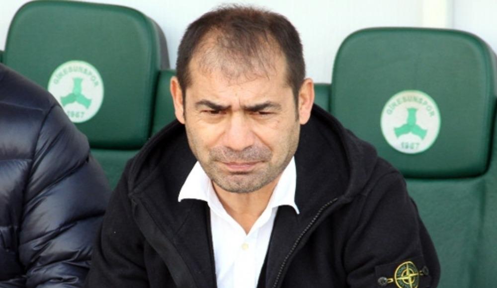 Metin Diyadin, 3-1'lik galibiyeti değerlendirdi
