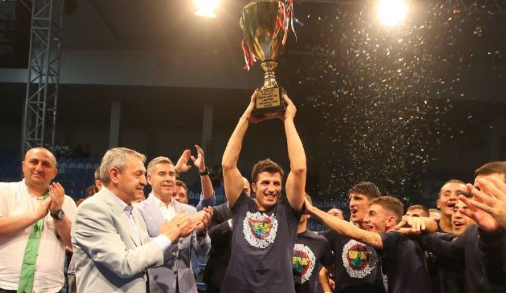 Spor Toto Boks Ligi'nde şampiyon Fenerbahçe