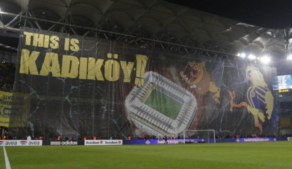 Fenerbahçe, rakiplerine Kadıköy'ü dar ediyor