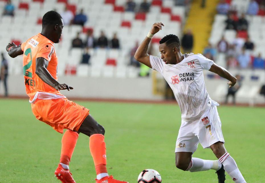 """""""Trabzonspor maçında puan ya da puanlar hedefliyoruz"""""""
