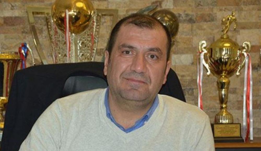 Mehmet Aytekin: Bu kentten ekmek yiyenlerin takıma sahip çıkacağına inanıyoruz!