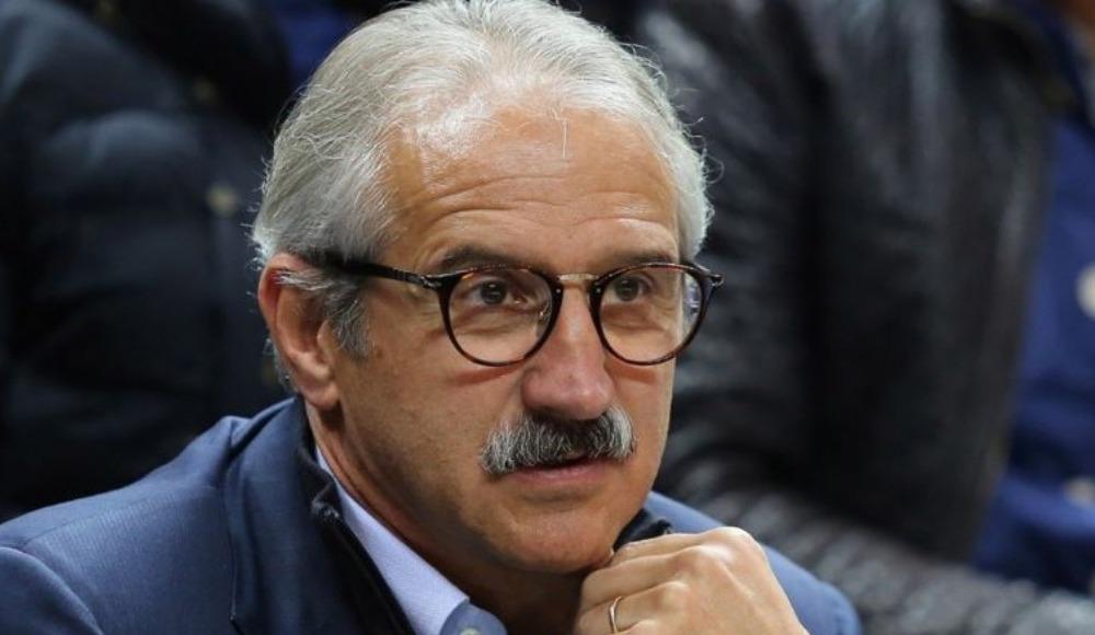 """Giuliano Terraneo: """"Kante'yi alacaktım..."""""""