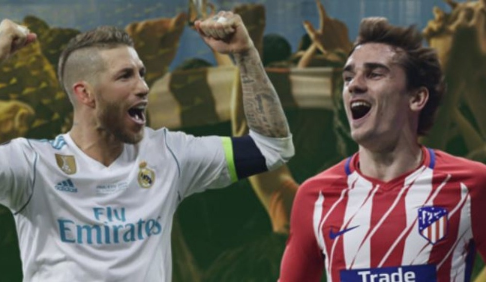 UEFA Süper Kupa'da 1,7 milyar avroluk maç