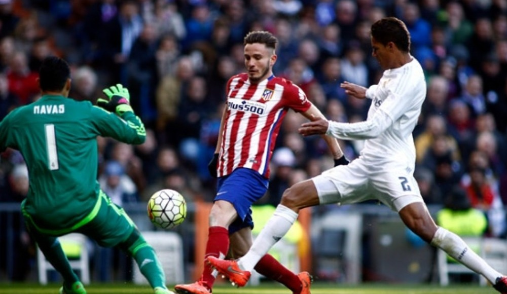 "UEFA Süper Kupa'da ""Madrid"" derbisi! Tarihte bir ilk..."