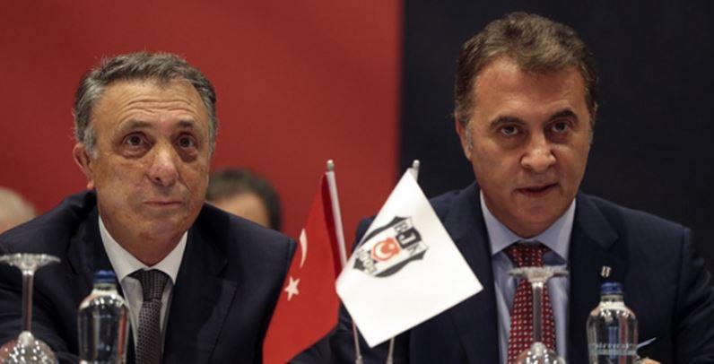 Ahmet Nur Çebi, Fikret Orman'ın açıklamalarına yanıt verdi.