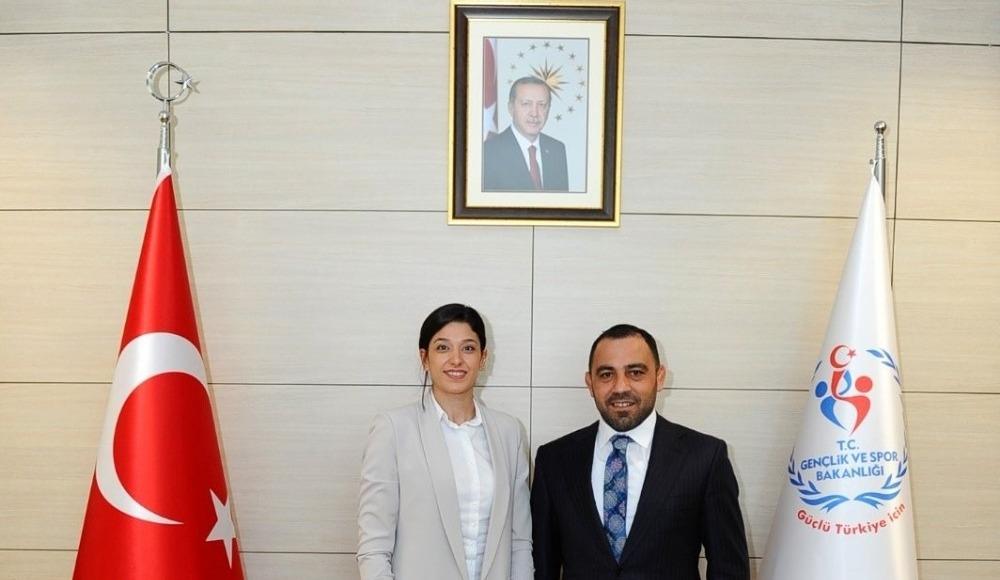 Nur Tatar Askari, spora devam kararı aldı!