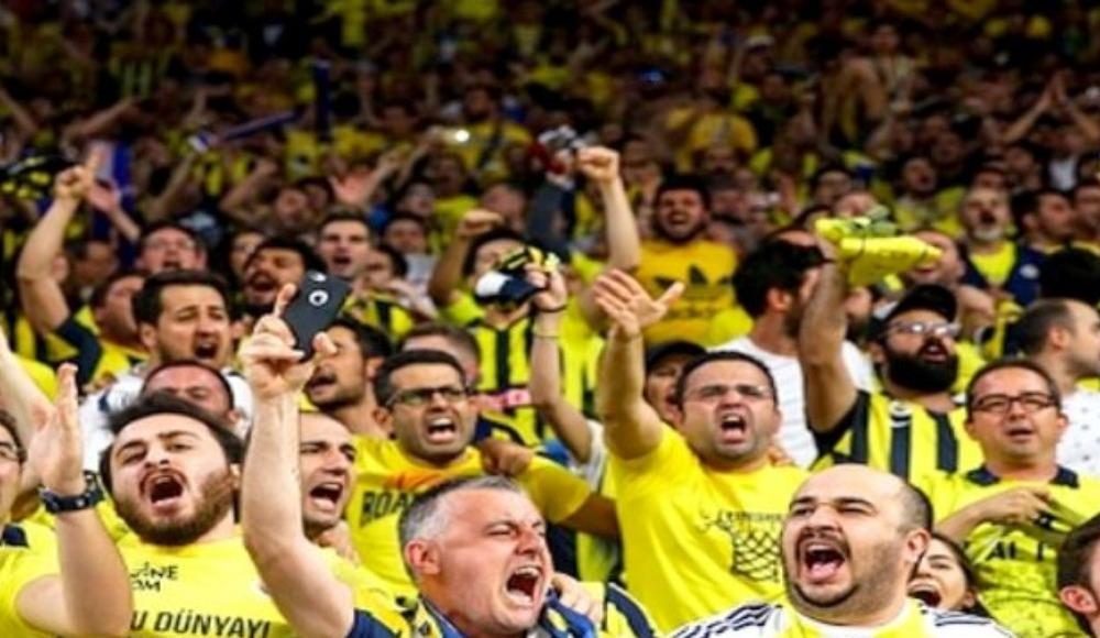 Fenerbahçe'den taraftarlarına Benfica maçı uyarısı