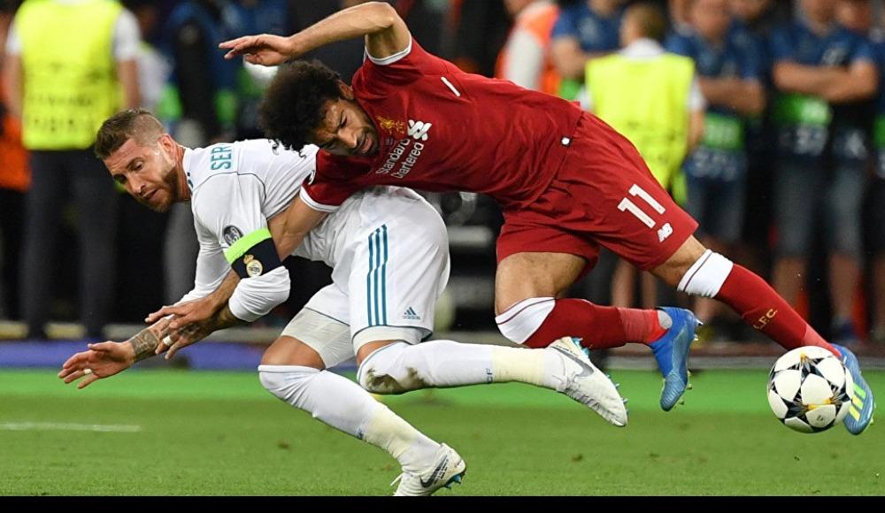 Sergio Ramos: ''Klopp Şampiyonlar Ligi'ni kazanamadığı için sebep göstermek istiyor''