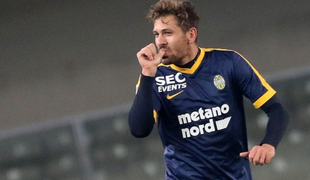 İtalyan oyuncu Bursaspor ve Ankaragücü ile görüşmek için geliyor