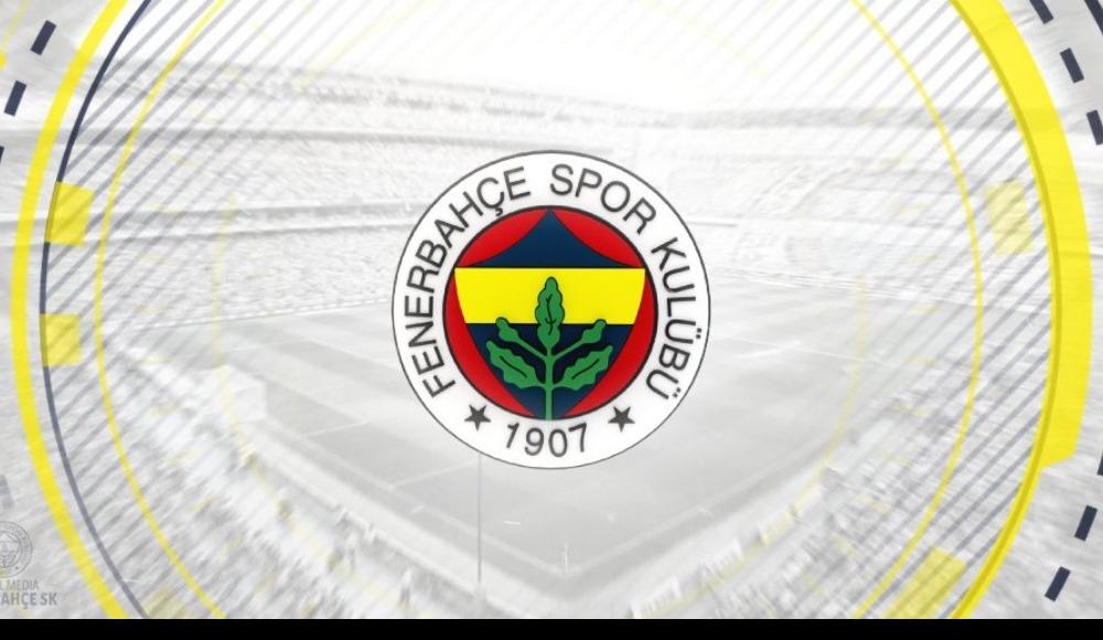 Fenerbahçeli oyuncudan veda mesajı!