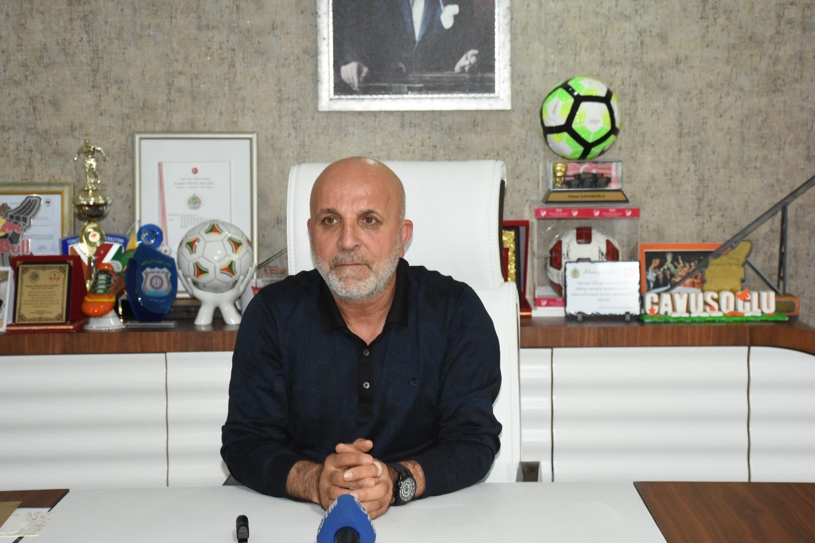"""Emre, """"Başakşehir'de oynamak istiyorum"""" dedi"""