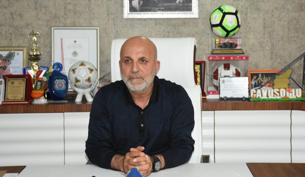 Hasan Çavuşoğlu'ndan Ozan Tufan ve transfer açıklaması