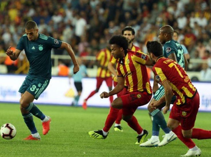 Fenerbahçe maçına nasıl hazırlandılar?