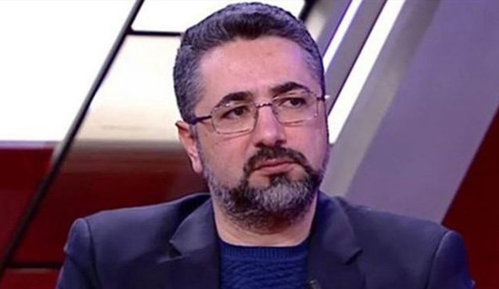 Serdar Ali Çelikler: 'Duyduğuma göre metni yazan...'