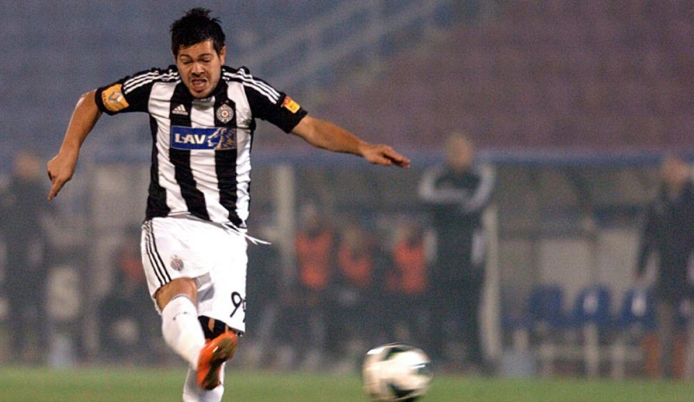 """Smiljanic: """"Partizan büyük maçlarda favori ekiplerle başa çıkmayı biliyor."""""""
