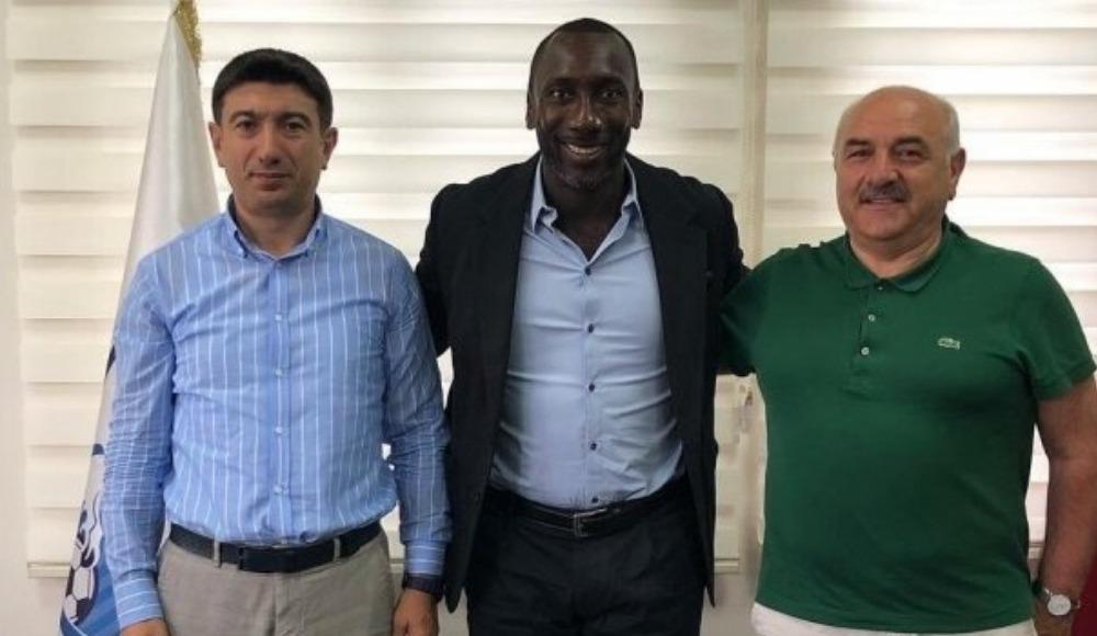 Erzurumspor'dan resmi Jimmy Floyd Hasselbaink açıklaması!