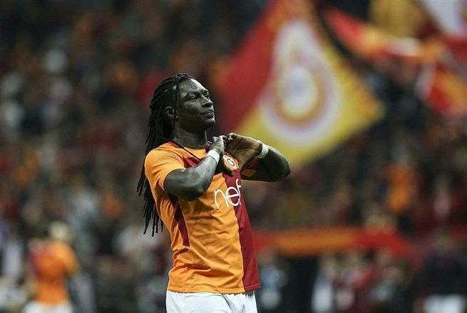 Galatasaray, Gomis'in yerine kimi transfer edecek! Flaş iddia...