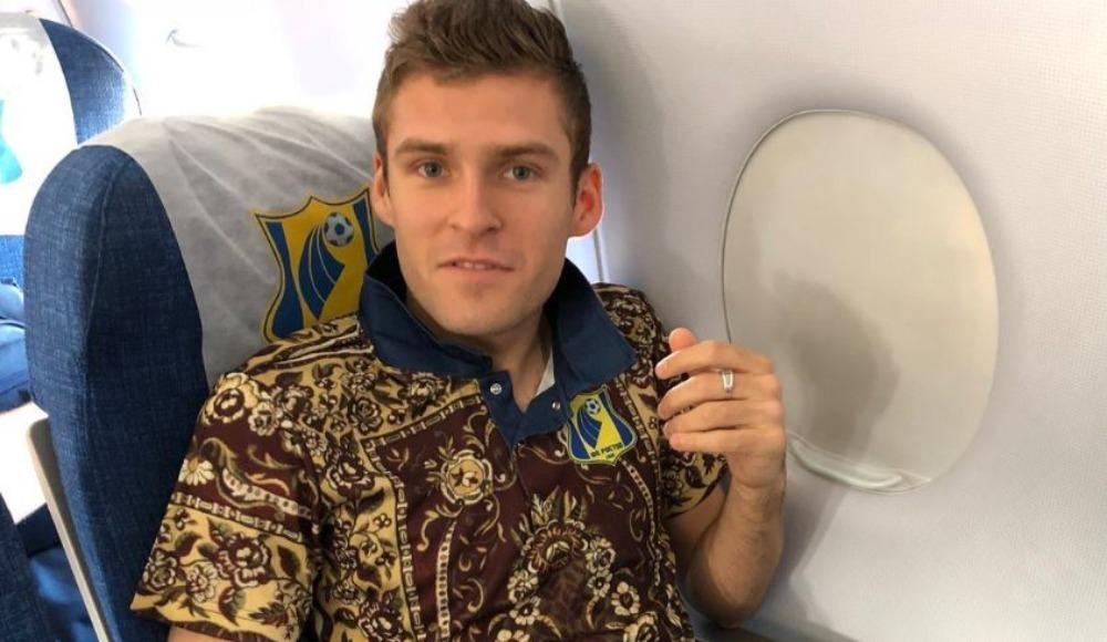 Rostov'un şanslı halısı forma oldu!