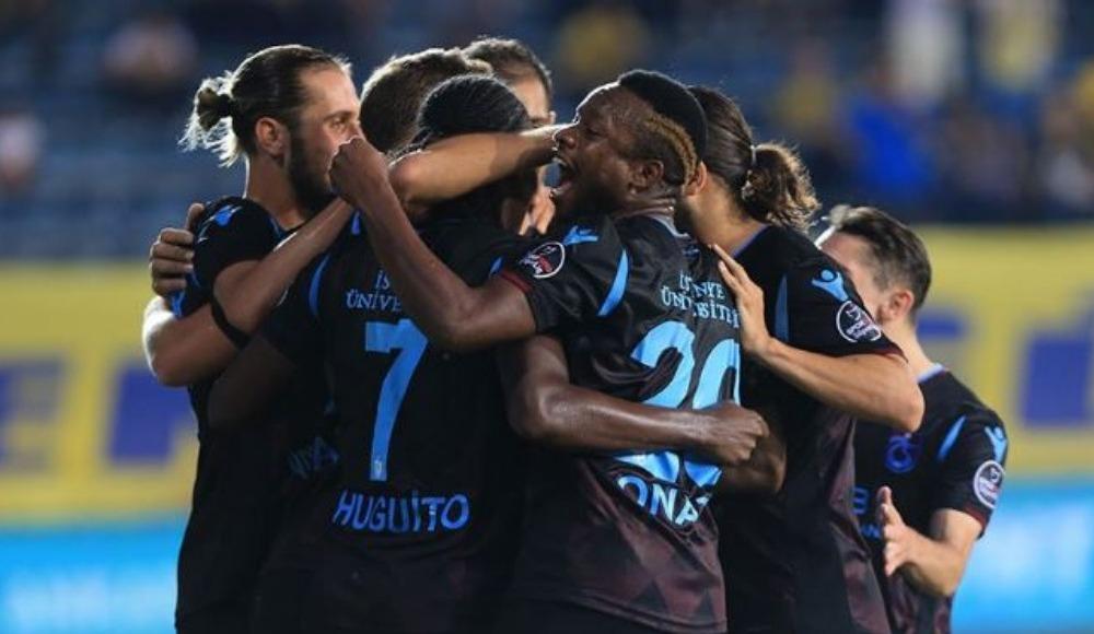 Trabzonspor'da yabancı futbolculara milli davet