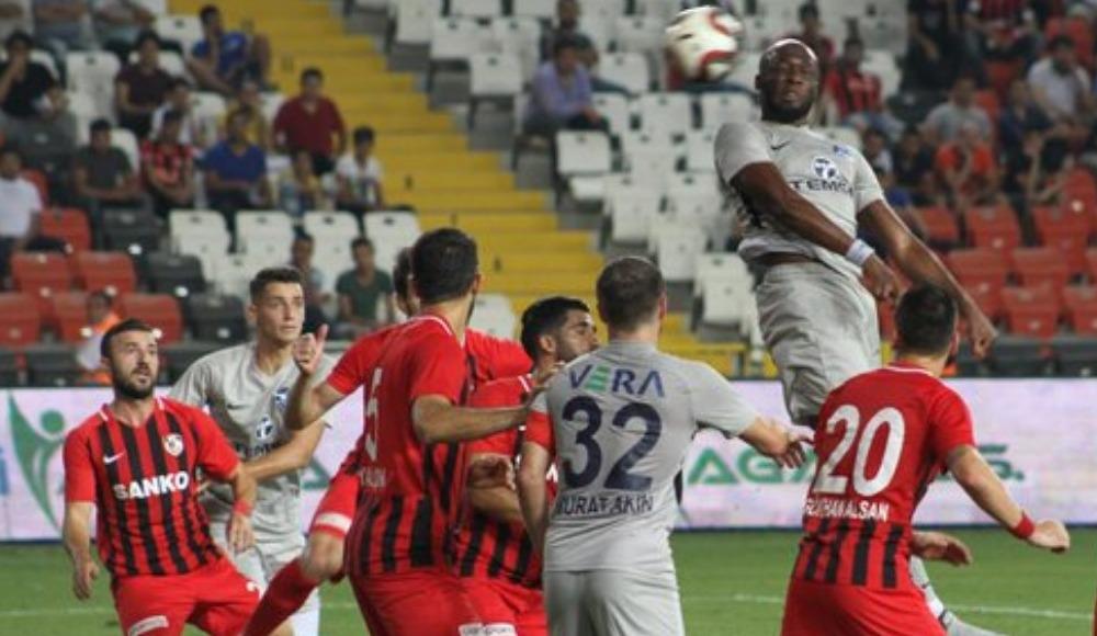 Pote siftah yaptı, Adana Demirspor 3 puanı kaptı!