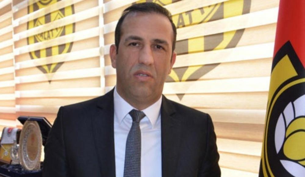 Adil Gevrek, Malatyaspor'un gidişatından memnun