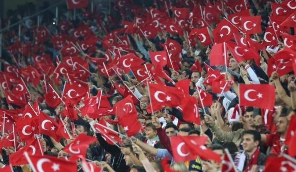 Rusya - Türkiye maçının biletleri satışa çıktı
