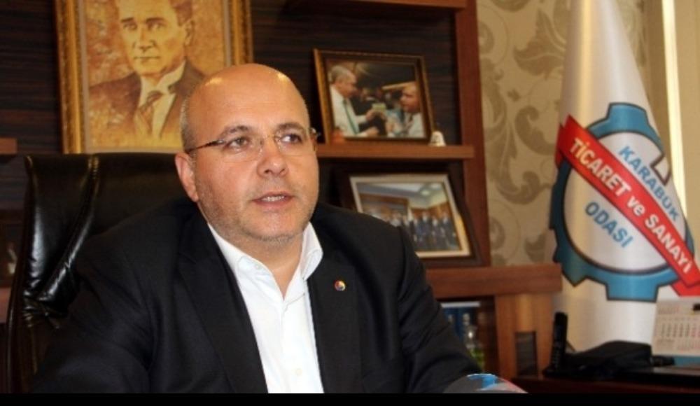 Karabükspor'da, Sedat Namal başkanlık konusunda ortak karara varılan isim oldu