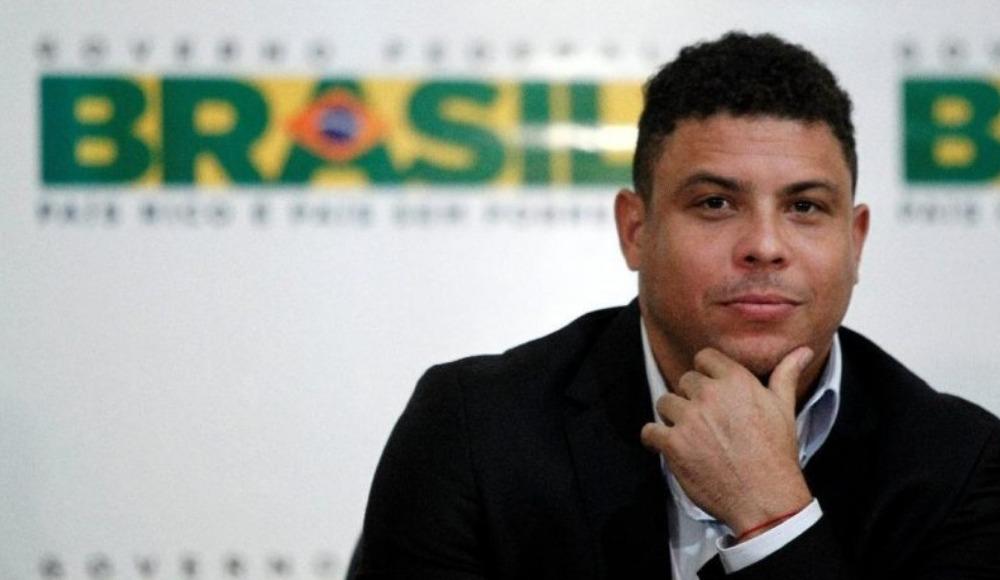 Ronaldo, La Liga ekibinin başkanı oldu