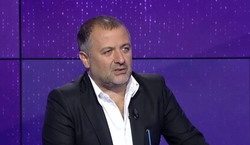 Mehmet Demirkol: Onu izlerken gözlerime inanamadım!