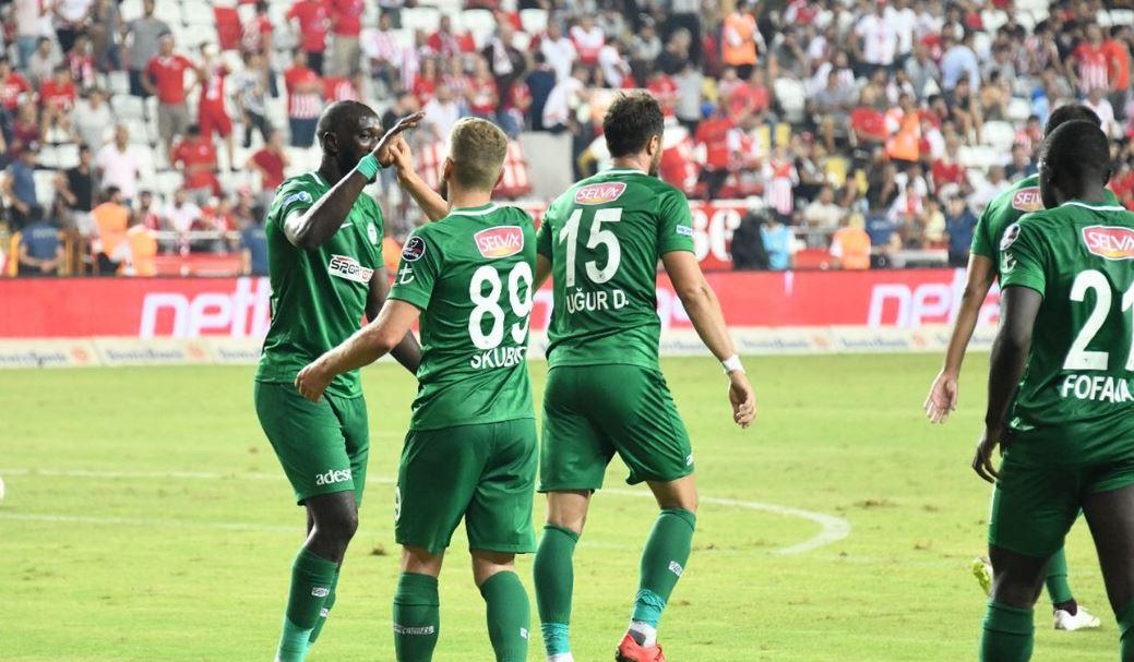 Konyaspor transferi bitirdi mi? Kaç transfer daha yapılacak?