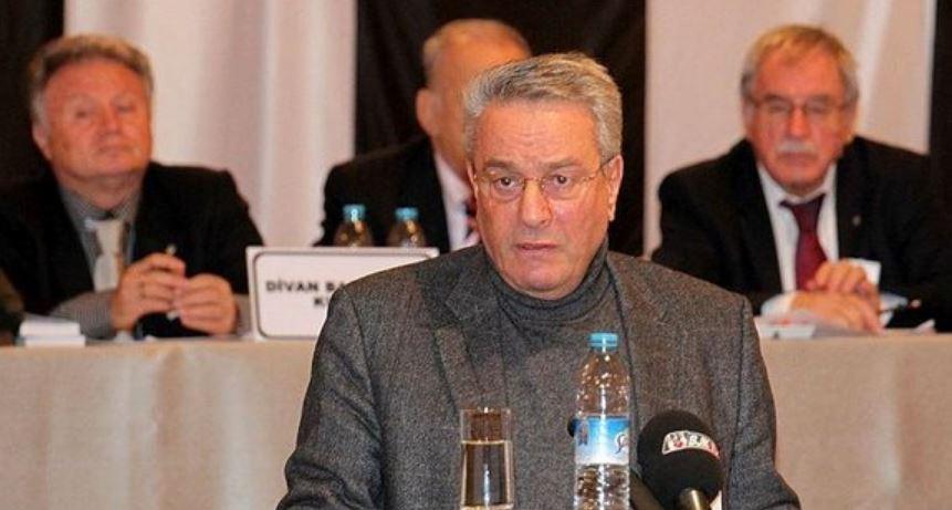 Beşiktaş'ta yeni bir başkan adayı çıkar mı?