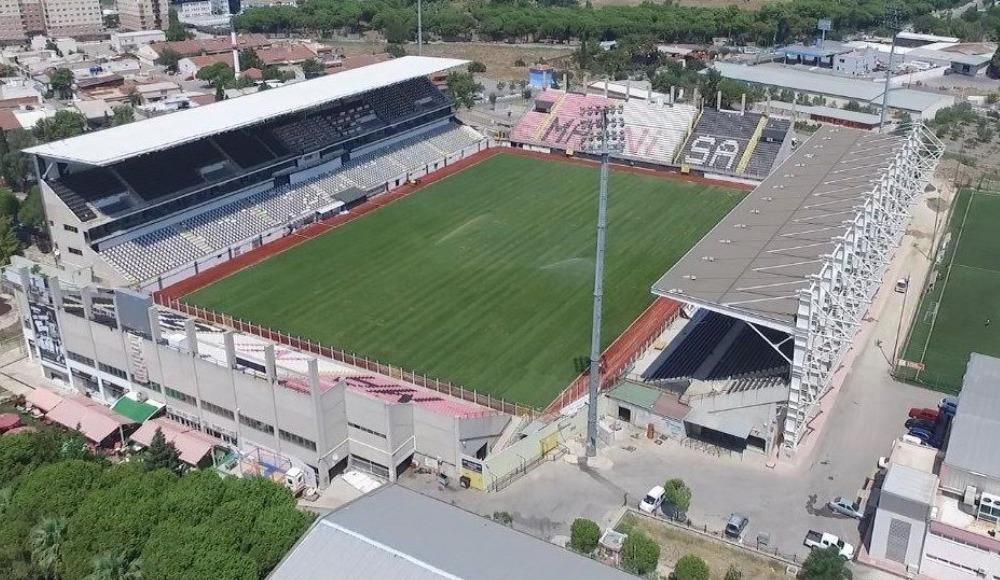 TFF'den Manisaspor'a stadyum müjdesi