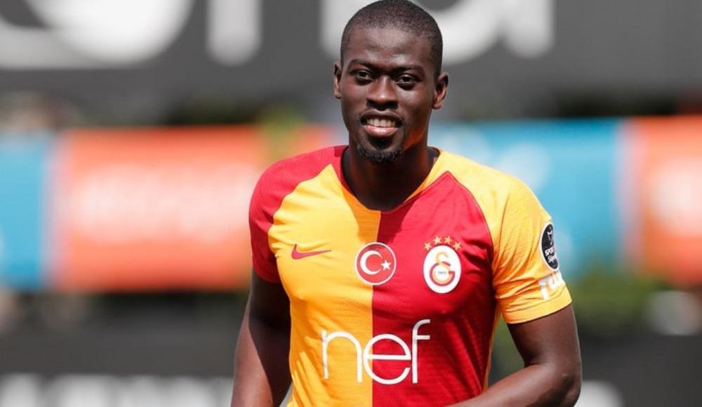 Badou Ndiaye sürprizi! Galatasaray...