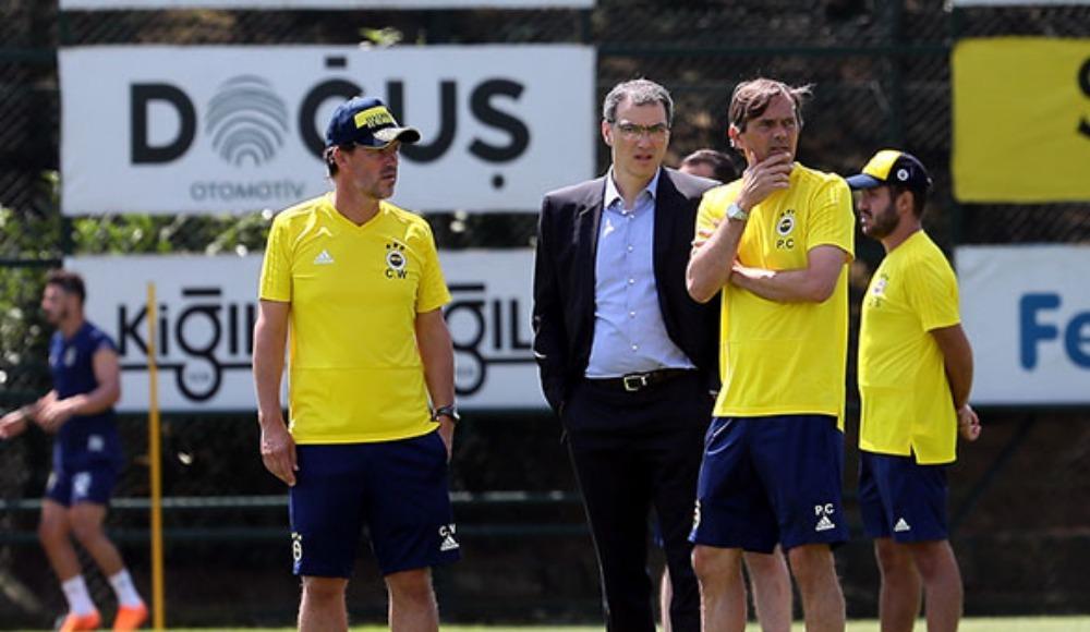Fenerbahçe'de 8 numara transferinde sıcak gelişme!