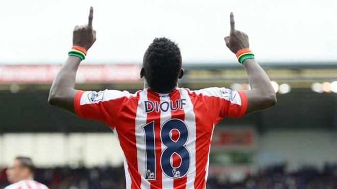 Diouf önerildi temaslar başladı