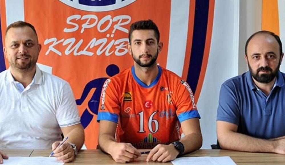 Mustafa Susam, İnegöl Belediyespor'a transfer oldu