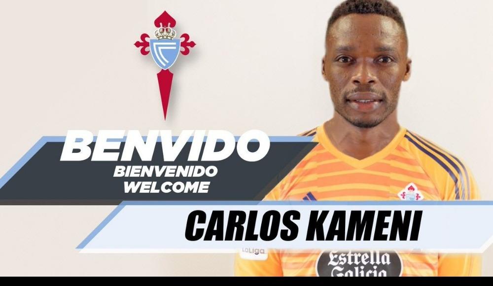 Carlos Kameni, İspanya yolcusu