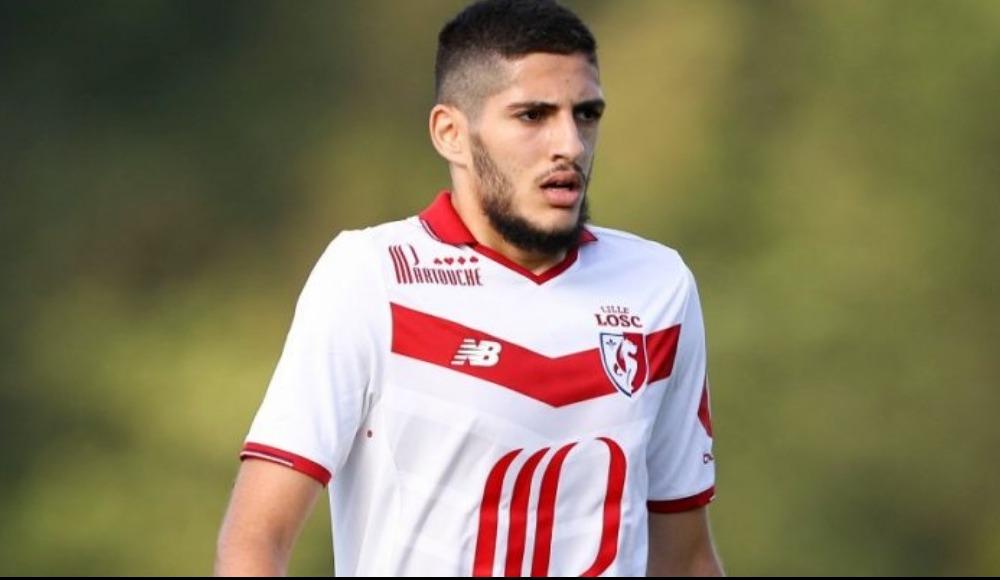Benzia, Olympiakos'a transfer oldu...