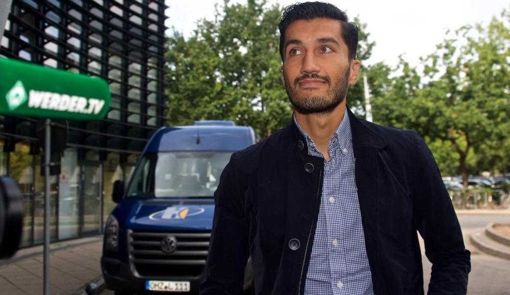 Nuri Şahin'den sürpriz transfer! Bir ilk...